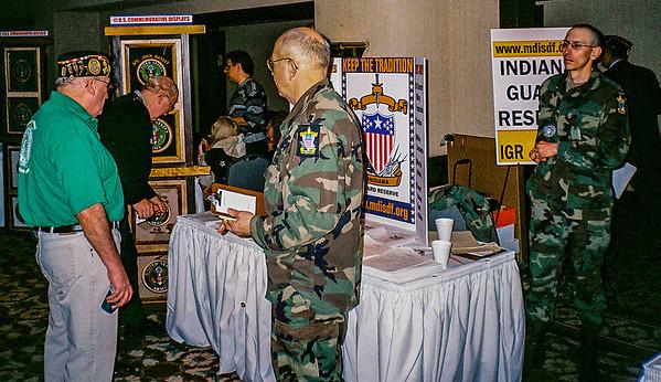 IGR booth