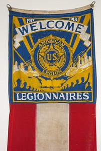 Legioin-Banner