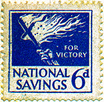 6d stamp