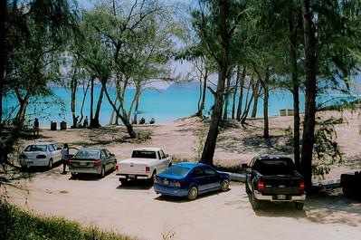 Bellows Beach