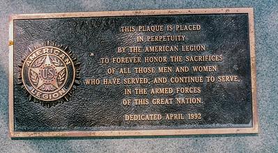 Legion marker