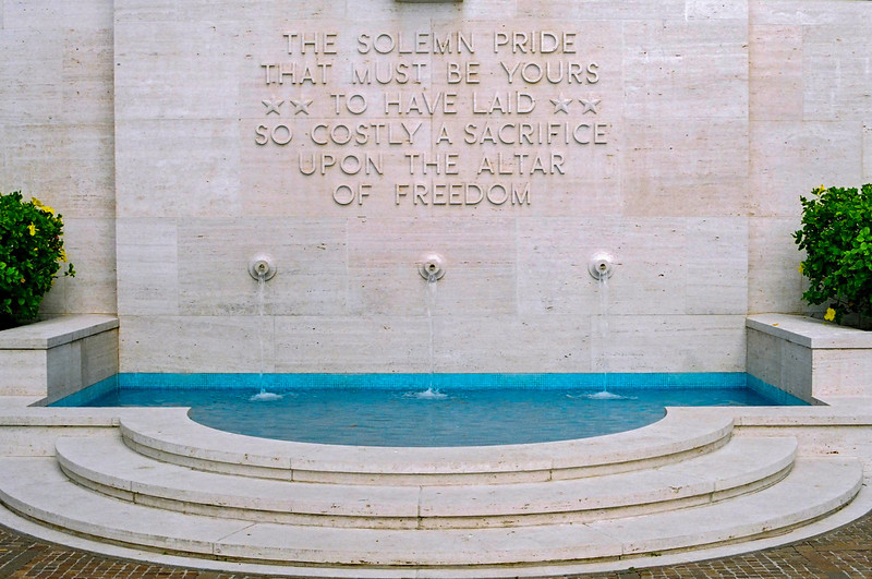 Freedom Pool