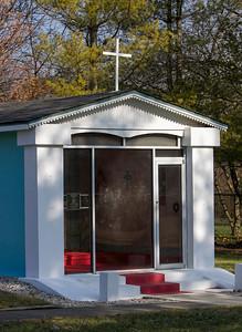 POW Chapel