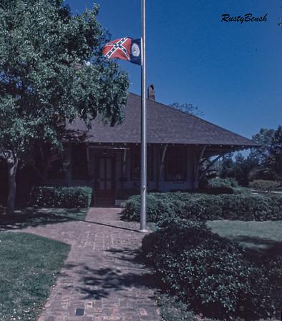 Andersonville, Ga  APR94-15