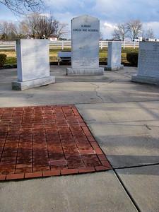Huntsville Veterans Park-2