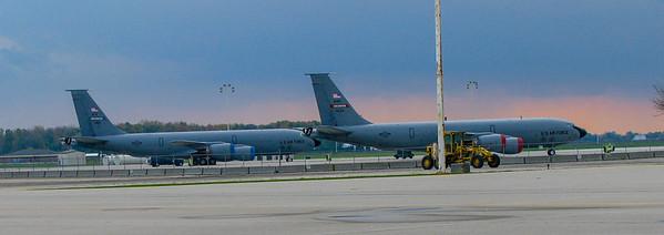 KC135's