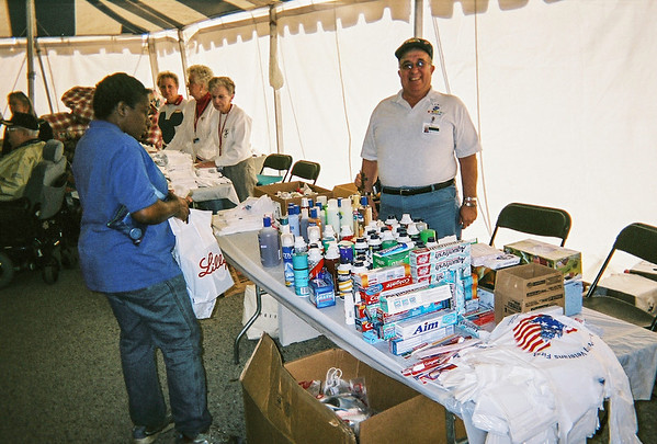 healthcare supplies