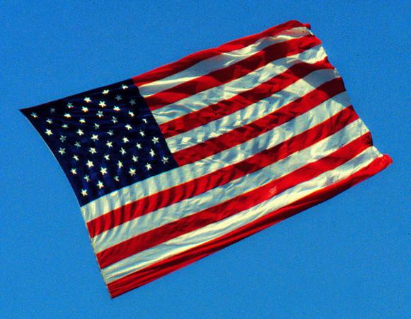 U S  Flag