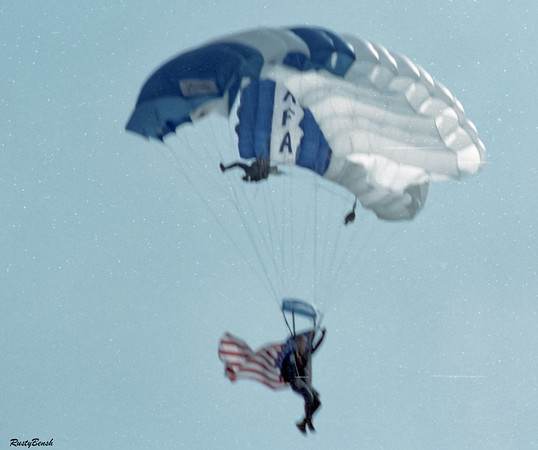 Grissom AFB 1991-27