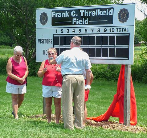 Threakeld Field-2