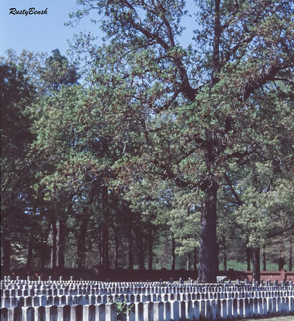 Murffreesboro National Cenetaries APR94-18
