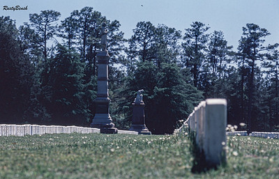 Murffreesboro National Cenetaries APR94-20