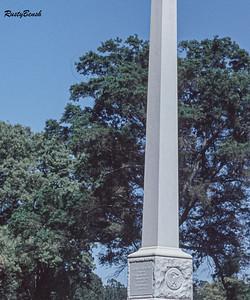 Murffreesboro National Cenetaries APR94-19