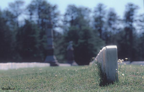 Murffreesboro National Cenetaries APR94-10