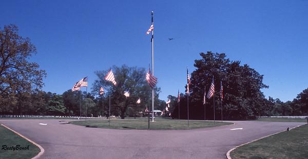 Murffreesboro National Cenetaries APR94-5