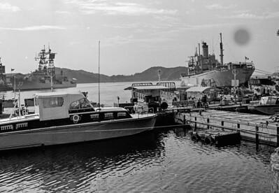ships bay