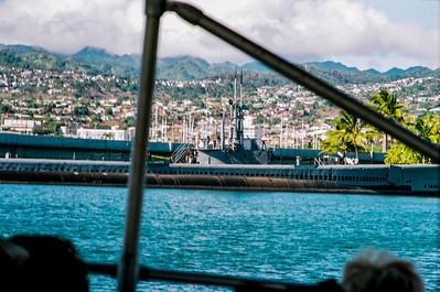 moored boat-2
