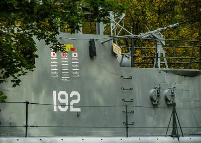 192 Boat