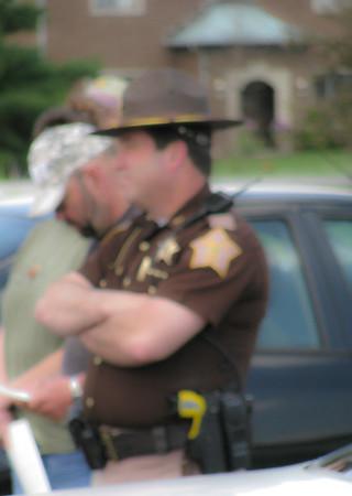 Co Sheriff Dept