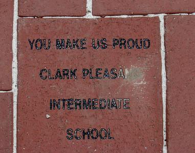 Clark Pleasant