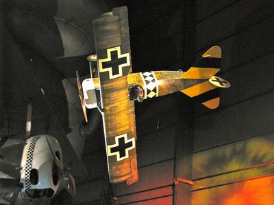 German bi-wing