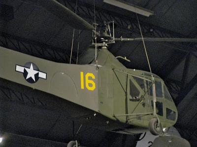 chopper 16