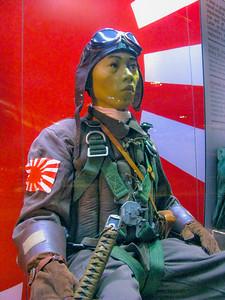 Japaneese pilot