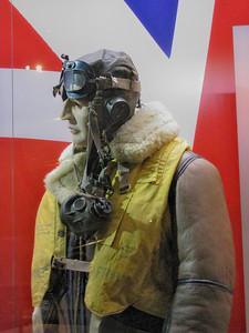 Britt pilot