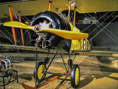 bi-wing rotary