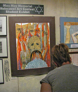 Holocost art