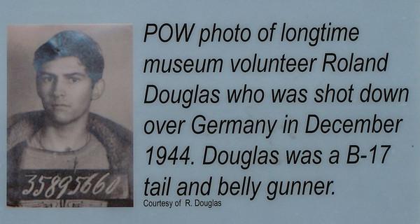 Rowland Douglas