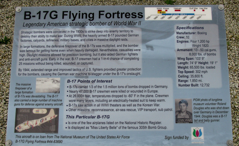 USAF Grissom Museum