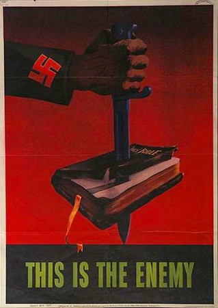 WWII-Posters