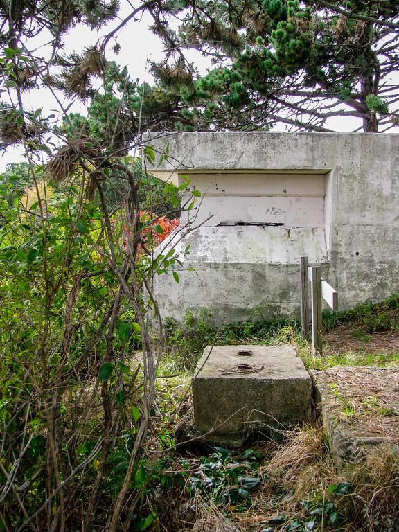 War Structures & Ruins