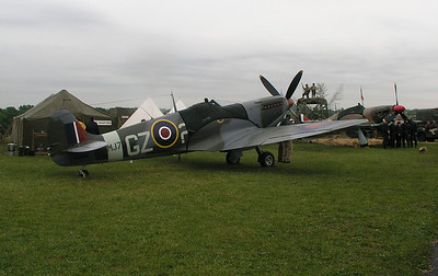 BATTLE OF BRITAIN STARS