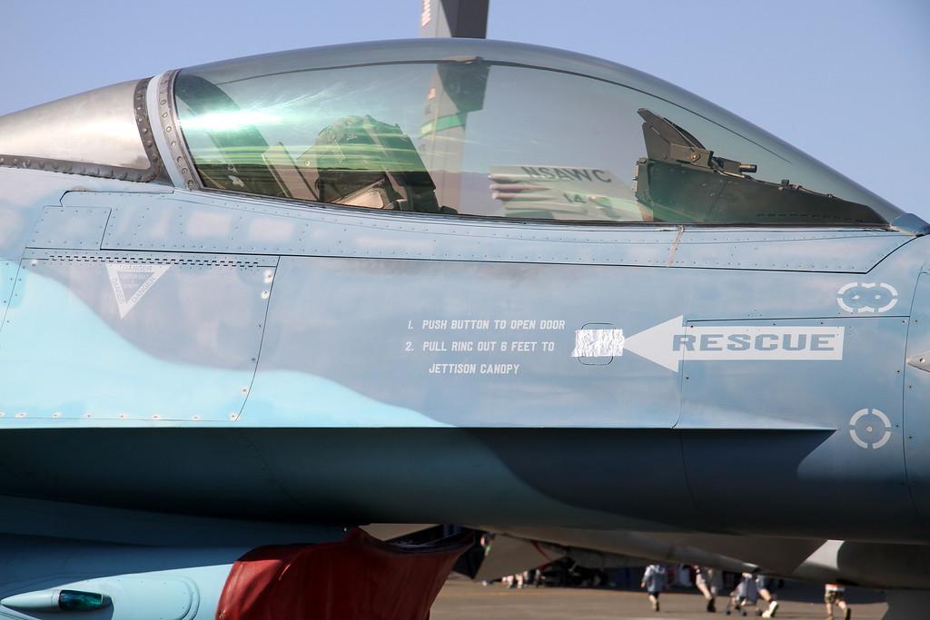 McChord Air Force Base Air Expo 830