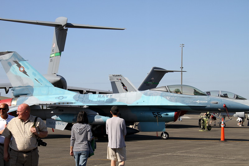 McChord Air Force Base Air Expo 826