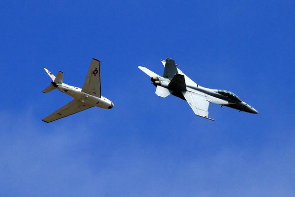 2010 McChord Air Force Base Air Expo