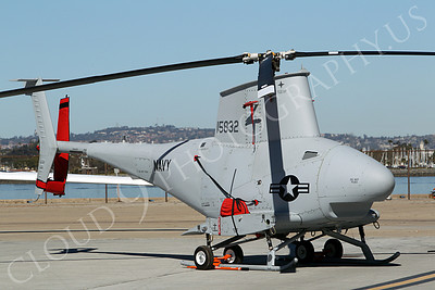 FireScoutUSN 00001 This US Navy unmanned helicopter indicates part of naval aviation's future, by Peter J Mancus