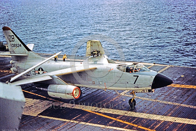 A-3-USN-ZB Code 0001 A Douglas A-3 Skywarrior USN 138934 Cold War era carrier based bomber ZB code on an aircraft carrier with folded wings, USN photo via Tailhook Col , produced by www cloud9photography us     DONEwt