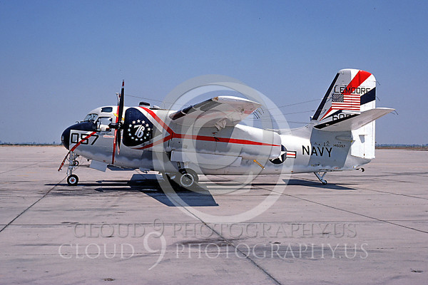 US Navy Grumman C-1 Trader Military Airplane Pictures