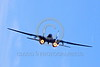 AB-F14USN 00017 A Grumman F-14 Tomcat USN jet fighter zooms up in afterburner with spread wings military airplane picture 2004 by Peter J Mancus