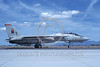 F-14USN-VF-11 0043 A taxing USN Grumman F-14 Tomcat jet fighter VF-11 RED RIPPERS USS Forrestal NAS Fallon 5-1989 military airplane picture by Michael Grove, Sr