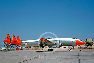 DG 00072 Lockheed C-121J Constellation US Navy 128443 May 1963 by Clay Jansson