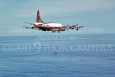 P-3USN 00022 Lockheed P-3 Orion USN 151395 VP-28 via Lockheed Aircraft Company