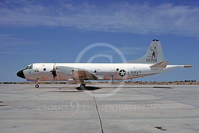 P-3USN 00011 Lockheed P-3 Orion USN 151359 VP-92 BICENTENNIAL Fallon by Michael Grove, Sr