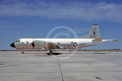 P-3USN 00011 Lockheed P-3 Orion USN 151359 VP-92 BICENTENNIAL Fallon by Michael Grove, Sr