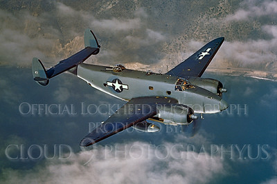 PV-1 00002 Lockheed PV-1 Ventura via Lockheed Aircraft Company