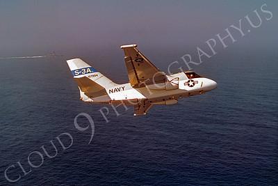 S-3 00002 Lockheed S-3A Viking USN 157994 via Lockheed Aircraft Company