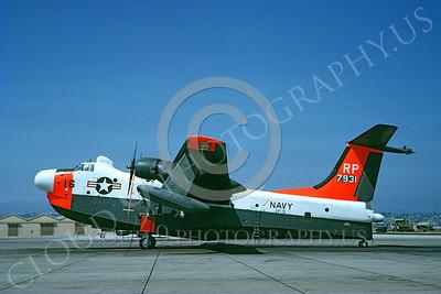 DG 00010 Martin P5M Marlin US Navy 7931 VP-3 September 1962 by Clan Jansson